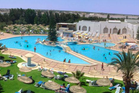 Hôtel Ramada Liberty 4* - MONASTIR - TUNISIE