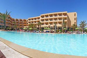 Tunisie - Monastir, Hôtel Sentido Rosa Beach