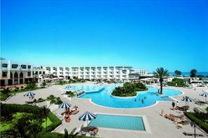 Tunisie - Monastir, Hôtel Vincci El Mansour 4*