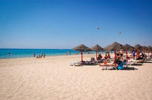 Tunisie - Monastir, Club Caribbean World Sun Garden