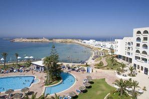 Tunisie - Monastir, Club Framissima Regency