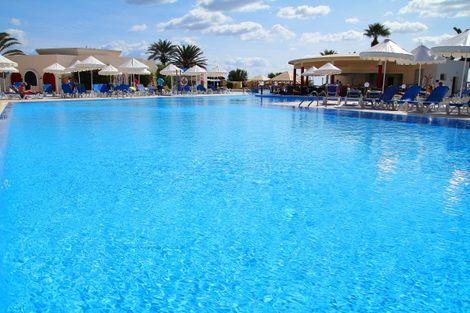 Hôtel Lido Resort 4* - NABEUL - TUNISIE