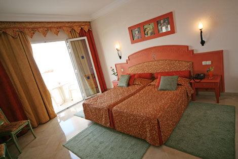Hôtel Vincci El Kantaoui 4* - PORT EL KANTAOUI - TUNISIE