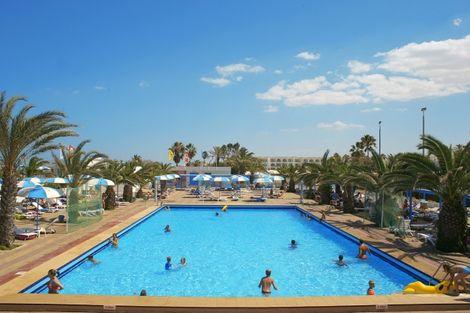 Hôtel El Mouradi Club Selima 3* - PORT EL KANTAOUI - TUNISIE