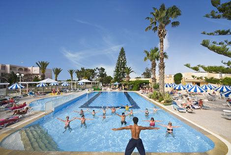 Hôtel Riviera Resort 4* - PORT EL KANTAOUI - TUNISIE
