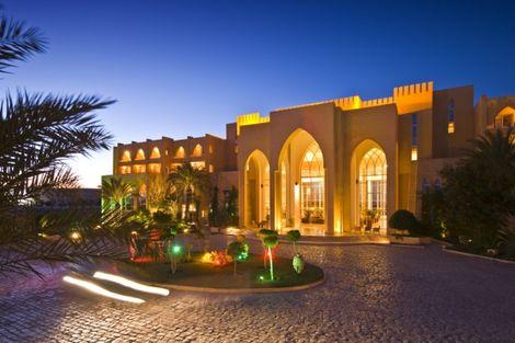 Hôtel Skanes Serail 4* - SKANÈS - TUNISIE