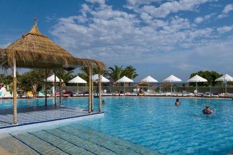 Hôtel Eden Club 3* - SKANÈS - TUNISIE