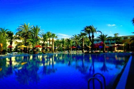 Hôtel Saadia 3* - SKANÈS - TUNISIE