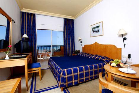 Hôtel Karthago Ksar Sousse 4* - SOUSSE - TUNISIE