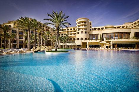 Hôtel Movenpick Resort & Marina Spa Sousse 5* - SOUSSE - TUNISIE