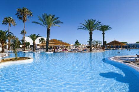 Hôtel Thalassa Sousse 4* - SOUSSE - TUNISIE