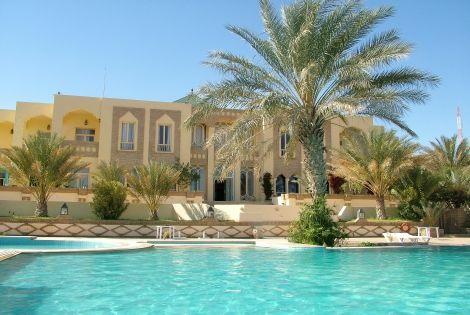 Hôtel Elmouradi Tozeur 4* - TOZEUR - TUNISIE