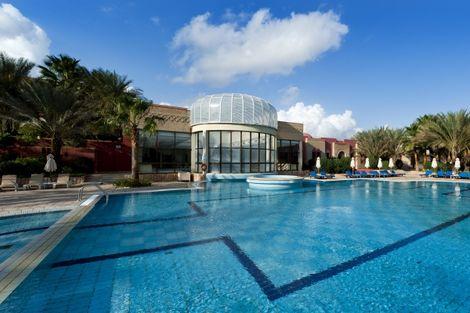 Hôtel Palm Beach Tozeur 4* - TOZEUR - TUNISIE