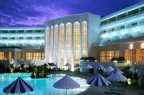 Tunisie - Tunis, Hôtel Laico Hammamet