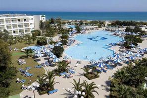 Tunisie - Tunis, Hôtel Riu Marillia