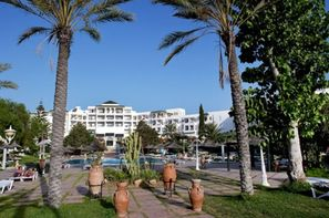 Tunisie - Tunis, Hôtel Royal Kenz Thalasso & Spa