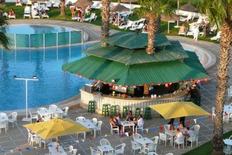 Hôtel Suneoclub Tropicana 3* - TUNIS - TUNISIE