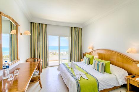 Hôtel Eden Village Yadis Hammamet Club 4* - TUNIS - TUNISIE