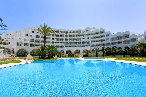 Delphin El Habib 4* - TUNIS - TUNISIE
