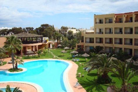 El Olf las Palmas 4* - TUNIS - TUNISIE