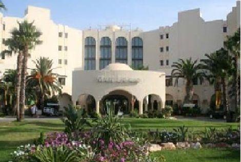 Holiday Club Manar 5* - TUNIS - TUNISIE