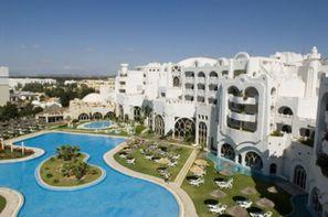 Tunisie - Tunis, Hôtel Vincci Lella Baya