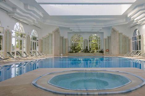 Hôtel  Hammamet Club 4* - TUNIS - TUNISIE