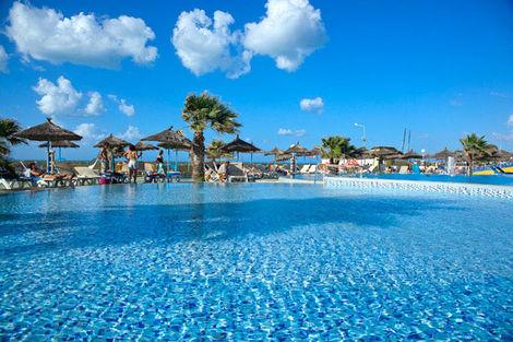 Beach Azur 3* - TUNIS - TUNISIE