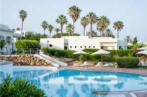 Tunisie-Tunis, Hôtel Delfino Beach Resort