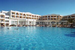 Tunisie-Tunis,Hôtel El Mouradi Gammarth 5*