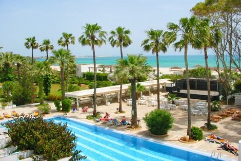 Enjoy  4* - TUNIS - TUNISIE