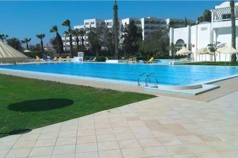 Hammamet Club 4* - TUNIS - TUNISIE
