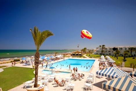 Houda Skanes  4* - TUNIS - TUNISIE