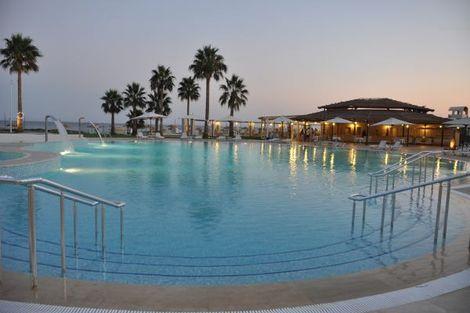 Hôtel Khayam Garden Beach & Spa 4* - TUNIS - TUNISIE