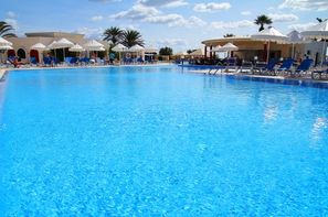 Tunisie - Tunis, Hôtel Lido Resort