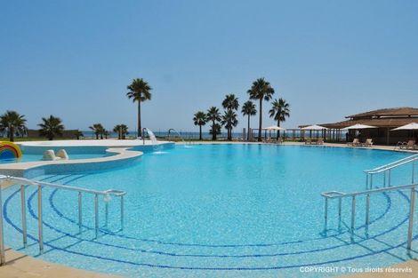 Hôtel Lookea Khayam Garden 4* - TUNIS - TUNISIE