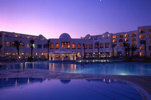 Tunisie-Tunis,Hôtel Mahdia Palace Golden Tulip 5*
