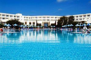 Tunisie - Tunis, Hôtel Marillia