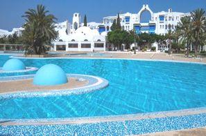 Tunisie - Tunis, Hôtel Mirage Beach Club