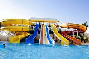 Vacances Hammamet: Hôtel Omar Khayam