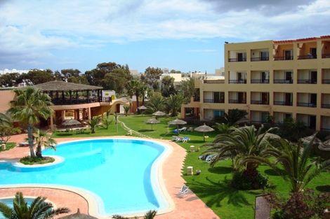 Palmiers Beach 4* - TUNIS - TUNISIE