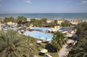 Tunisie - Tunis, Hôtel Paradis Palace