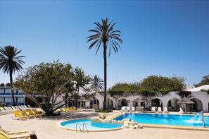 Tunisie - Tunis, Hôtel Riadh Nabeul 3*