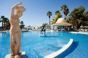 Tunisie - Tunis, Hôtel Riu Palace Hammamet Marhaba