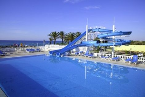 Samira Club 3* - TUNIS - TUNISIE