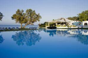 Tunisie - Tunis, Hôtel Sultan