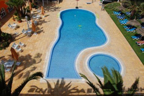 Sun Holiday Beach Club 2* - TUNIS - TUNISIE
