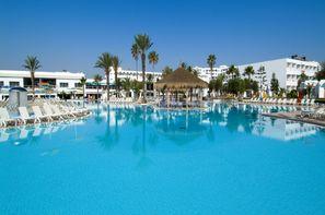 Tunisie-Tunis,Hôtel Thalassa Sousse 4*