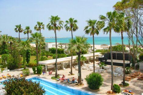 The Beach Miramar 4* - TUNIS - TUNISIE