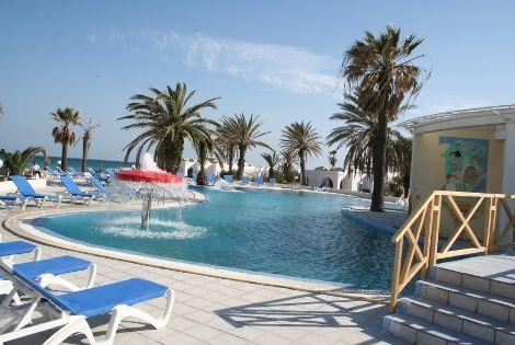 VIME LIDO 4* 4* - TUNIS - TUNISIE
